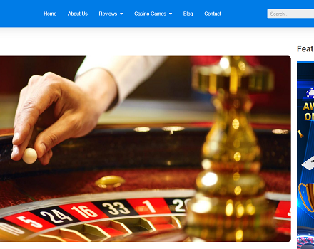 Roulette in Onlinecasinoswiki