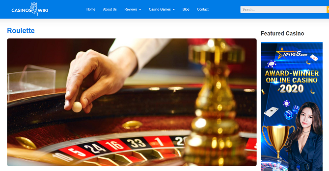 Tips to Win at Blackjack on Onlinecasinoswiki